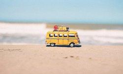 Подорож з дітьми: 5 лайфхаків для батьків