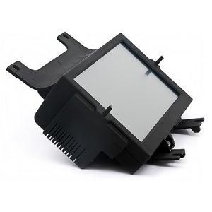 """Автомобільний РК монітор з сенсорним екраном 7"""" для Land Rover Freelander 2"""