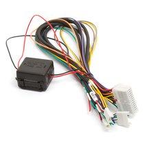 Кабель питания 24 pin для автомобильных видеоинтерфейсов - Краткое описание