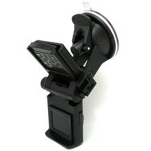 Автовидеорегистратор с GPS и монитором Palmann  DVR–18 F - Краткое описание