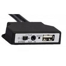 AUX and USB Port Extension for Dension Gateway Pro BT EXT1CP2  - Short description