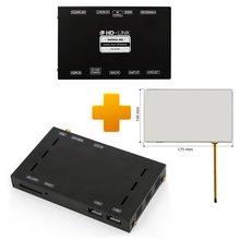 Navigation and Multimedia Kit for Audi MMI Touch Based on CS9500H - Short description