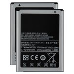 Battery EB615268VU compatible with Samsung I9220 Galaxy Note, N7000 Note, (Li-ion, 3.7 V, 2500 mAh)