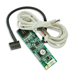 USB Touch Screen Controller