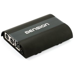 Car iPod / USB / Bluetooth Adapter Dension Gateway Five for Peugeot/Citroën (GWF1PC1)