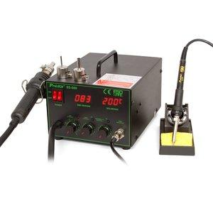 Hot Air Rework Station Pro'sKit SS-989B