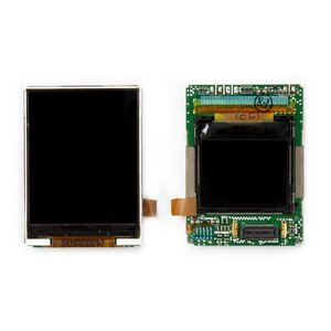 LCD for LG KP210, KP215, KP233, KP235 Cell Phones