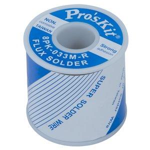 Solder Pro'sKit 8PK-033PS