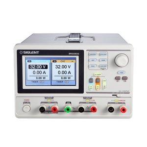 DC Power Supply Siglent SPD3303D