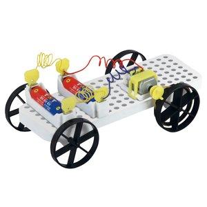 Artec Multipurpose Basic Experiment Car
