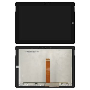 LCD for Microsoft Surface 3 Tablet, (10.8