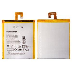 Battery L13D1P31 Lenovo Tab 2 A7-30, (Li-ion, 3.8 V, 3550 mAh)