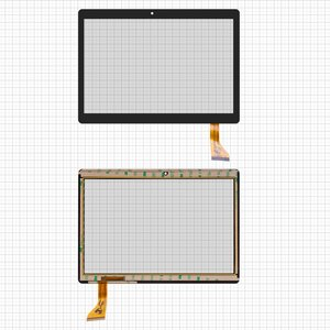 Touchscreen for China-Tablet PC 9,6