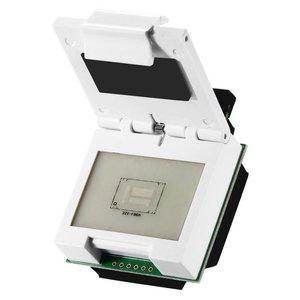 EMMC/EMCP Socket (221-FBGA) BGA221 Test Adapter For UFI-Box