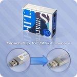 Smart-Clip para los propietarios de SCout