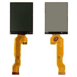 Pantalla LCD para cámaras digitales Panasonic DMC F2, FS42