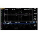 Opción de software para medir ROE  RIGOL VSWR-DSA800 (código de activación)