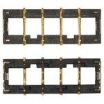 Conector de batería puede usarse con iPhone 5