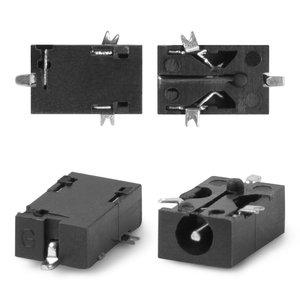 Conector de carga para tablet PC, d 2,5 mm, tipo 5