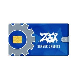 Z3X - серверные кредиты