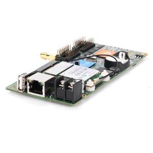 Контроллер LED-дисплея Huidu HD-D10 (512×48, 384×64)