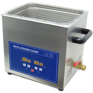 Ультразвуковая ванна Jeken PS-40А (10 л)