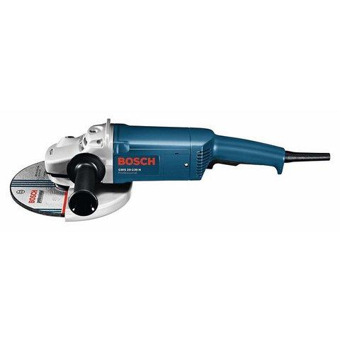 Угловая шлифмашина Bosch GWS 20 230 H Professional
