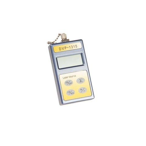 Джерело стабілізованого лазерного випромінювання DVP 1310