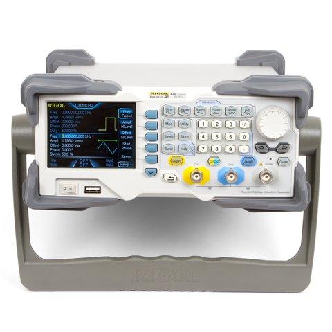 Універсальний генератор сигналів RIGOL DG1032Z