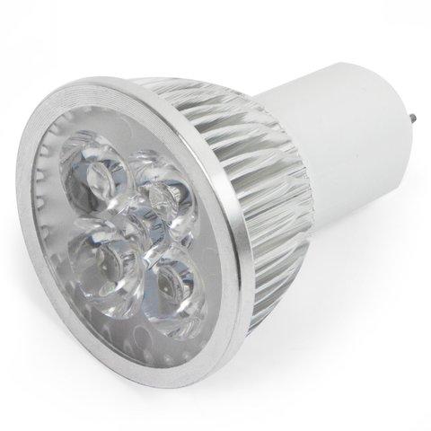 Комплект для збирання світлодіодної лампи SQ S5 4 Вт холодний білий, GU5.3