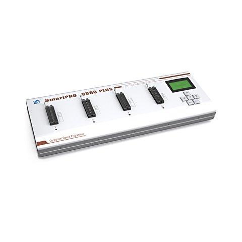 Універcальний USB програматор ZLG SmartPRO 9800-PLUS