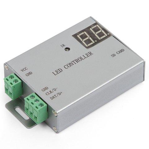 Автономний світлодіодний контролер H805SB 4096 пкс