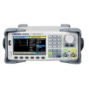 Генератор сигналов SIGLENT SDG6052X