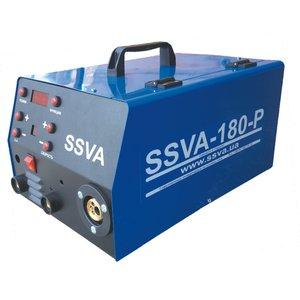 Сварочный инвертор SSVA 180-P без горелки