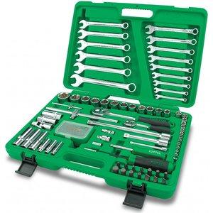 Набір інструментів TOPTUL GCAI106B