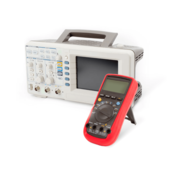 Test & Measuring Equipment