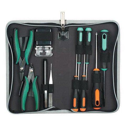 Precision Electronic Tool Kit Pro'sKit PK 2081