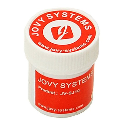 BGA ICs Soldering Paste Jovy Systems JV SJ10
