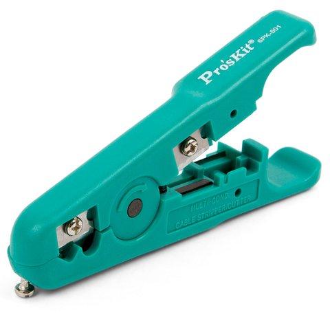 Wire Stripper Tool Pro'sKit 6PK 501