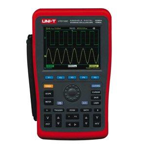 Handheld Digital Oscilloscope UNI-T UTD1102C