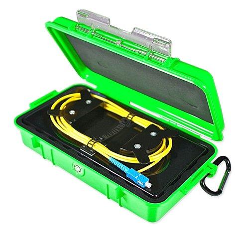 OTDR Launch Cable Box ORIENTEK FL OTDR BOX SM710