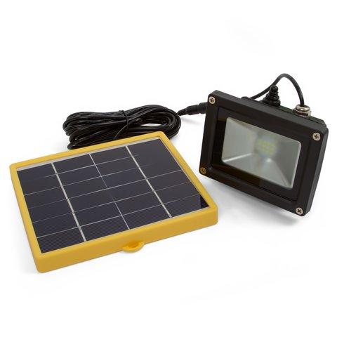 LED Solar Outdoor Light SL 3W 400 lm, 3.7 V, 2200 mAh
