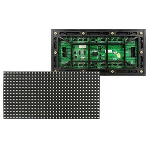 Outdoor LED Module P8-RGB-SMD (256 × 128 mm, 32 × 16 dots, IP65, 6000 nt)