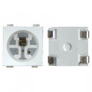 LED 0.3 W (RGB, 4-pin, WS2812B)