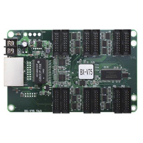 BX V75 Receiver Card