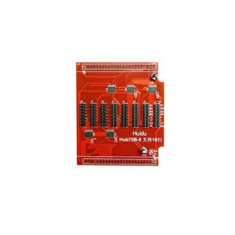 Huidu HUB75B 8 HUB Adapter 8 Outputs